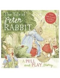 image of The Tale of Peter Rabbit: a Pull and Play Story