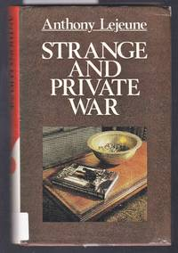 image of Strange and Private War