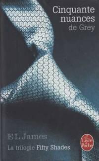 image of Cinquante nuances de Grey