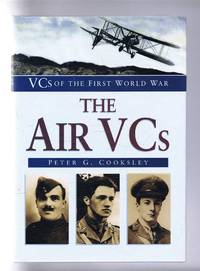 image of VCs of the First World War: The Air VCs