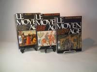 image of Le Moyen Âge.  ( 3 VOLUMES )