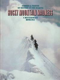 Rocky Mountain Madness: A Bittersweet Romance by  Edward  Jon; Cavell - Paperback - Second Edition  - 1982 - from BOOX and Biblio.com