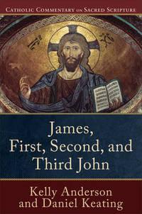 James, First, Second, and Third John