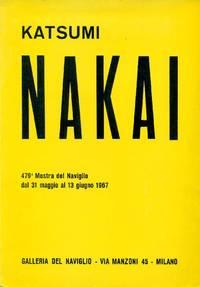 Katsumi Nakai