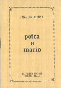 Petra e Mario.