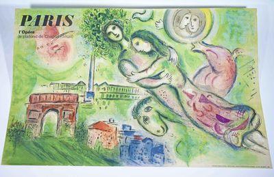 Paris / l'Opera [Romeo and Juliet