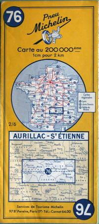 Aurillac - St.-Étienne