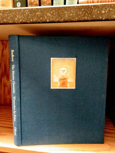 New York: Olivetti, 1979. Hardcover. 4to., 204 pp., VG-; blue cloth boards, white lettering to spine...