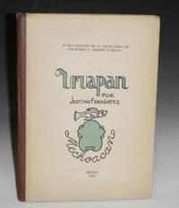 Uruapan: Su Situacion, Historia, y Caracteristicas Con Un Plano Pictorico De La Ciudad