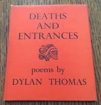 DEATHS & ENTRANCES.