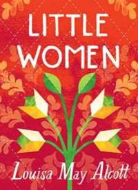 Little Women by Louisa May Alcott - 2019-08-06 - from Books Express (SKU: 1423652118n)
