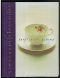 STEPHANIE'S JOURNAL