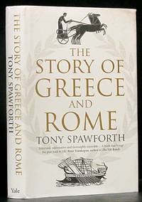 image of The Story of Greece and Rome