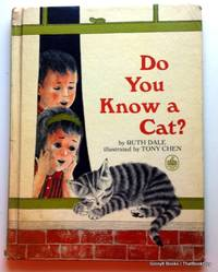 Do You Know A Cat? (Carousel Book)