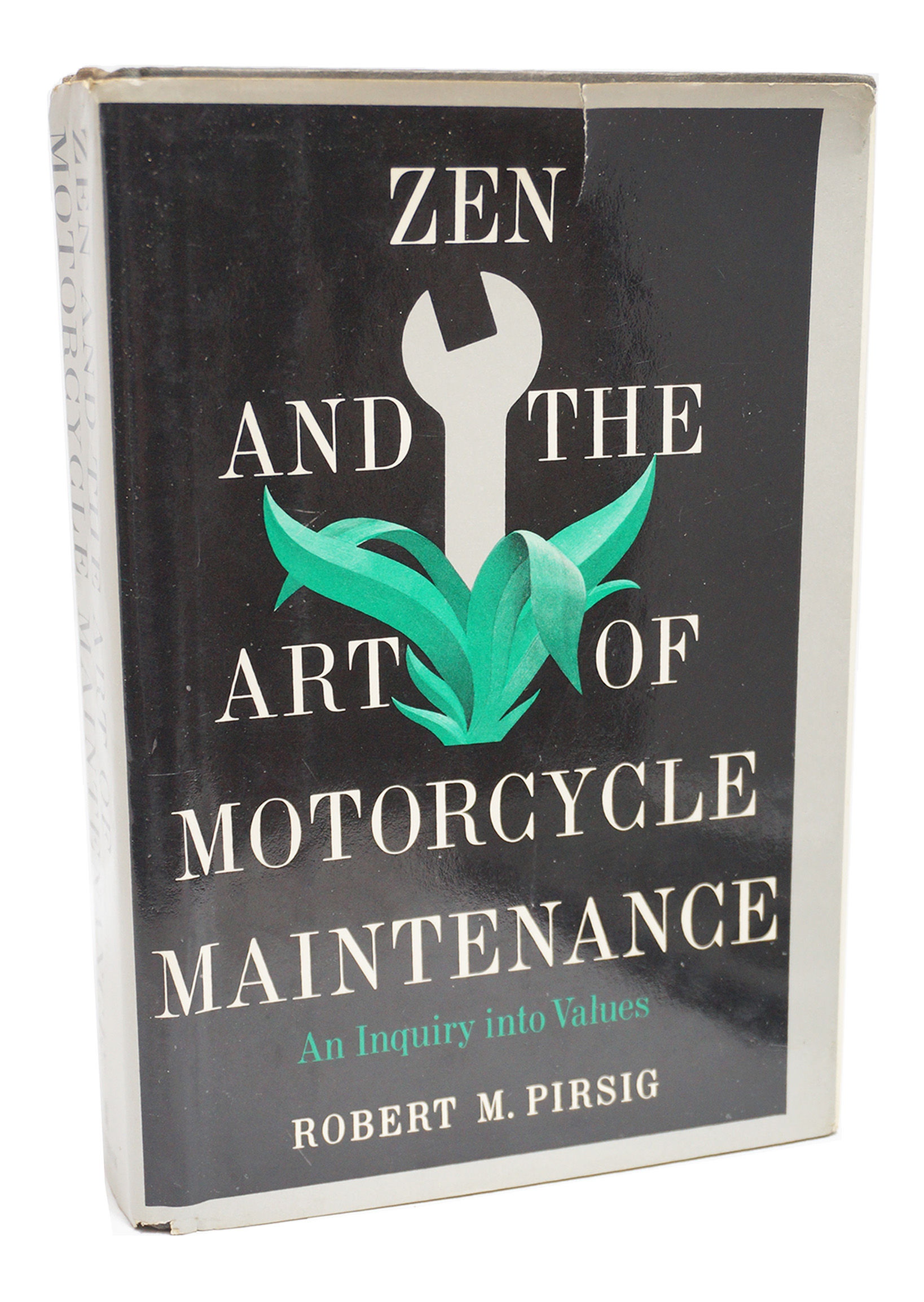zen and the art of motorcycle Robert m pirsig, who inspired generations to road trip across america with his  novelistic autobigraphy, zen and the art of motorcycle.