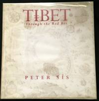 image of TIBET; Through the Red Box