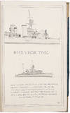View Image 3 of 9 for Four ships logs relating to his service aboard British battleships and cruisers between the wars, in... Inventory #38959