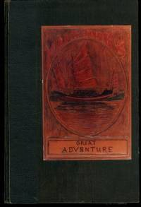 Mama Junk's Great Adventure Signed and Limited Edition HC