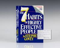 image of The 7 Habits of Highly Effective People.
