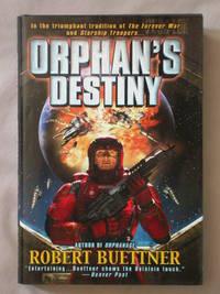 Orphan's Destiny