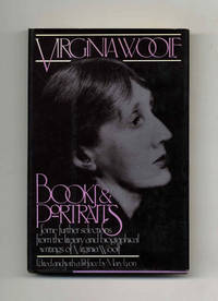 Books And Portraits  - 1st US Edition/1st Printing