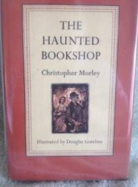 image of The Haunted Bookshop
