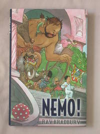 Nemo! by  Ray Bradbury - First Edition - 2012 - from Mind Electric Books (SKU: 010174)