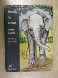 Trouble for Tembo