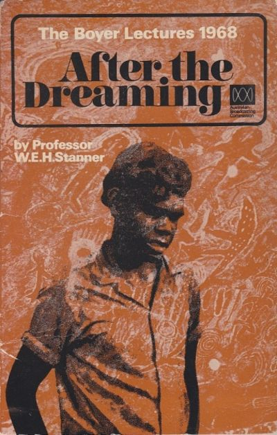 weh stanner the dreaming pdf