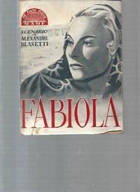 Fabiola (le livre-film)