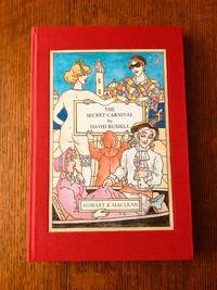 THE SECRET CARNIVAL.  A Pop-up book.