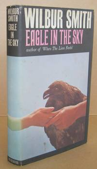 image of Eagle in the Sky