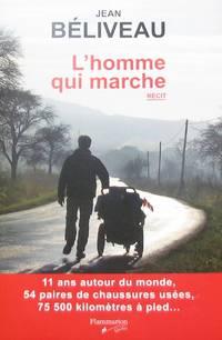 image of L'homme qui marche