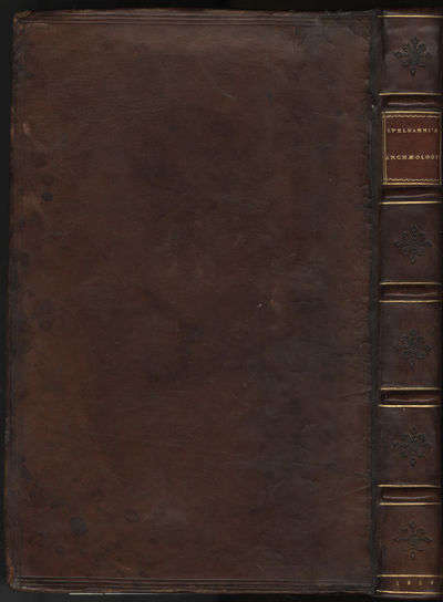 London: Johannem Beale, 1626. First Edition. Hardcover (Full Leather). Very Good Condition. Contempo...