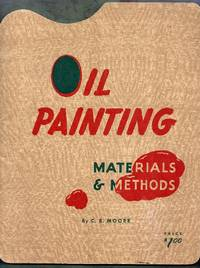 Oil Painting. Materials and Methods