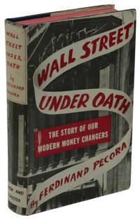 Wall Street Under Oath