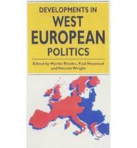 Developments in West European Politics