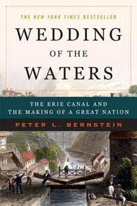 image of Wedding of the Waters : The Erie Canal and the Making of a Great Nation