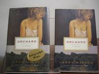 image of Orchard (Includes Signed Advance Reading Copy)