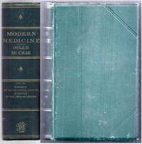 Modern Medicine. Its Theory and Practice in Original Contributions by American and Foreign Authors.  Volume III (3): Diseases of the Digestive System – Diseases of the Urinary System. Second Edition, Thoroughly Revised