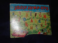 image of The Jolly Jump-Ups ABC Book