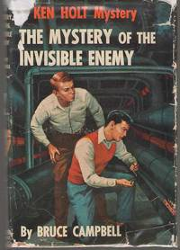 The Mystery Of The Invisible Enemy