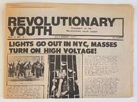 image of Revolutionary youth. Vol. 1, No. 3 (July-August 1977)
