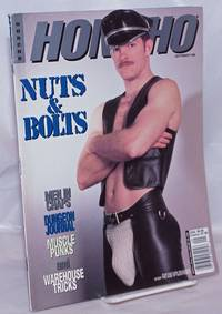 image of Honcho: vol. 19, #9, September 1996: Nuts_Bolts