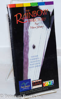 image of The Rainbow Directory for New Jersey: 2007-2008