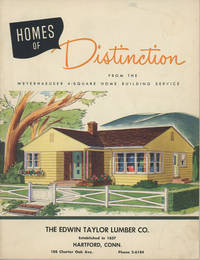 Homes of Distinction.