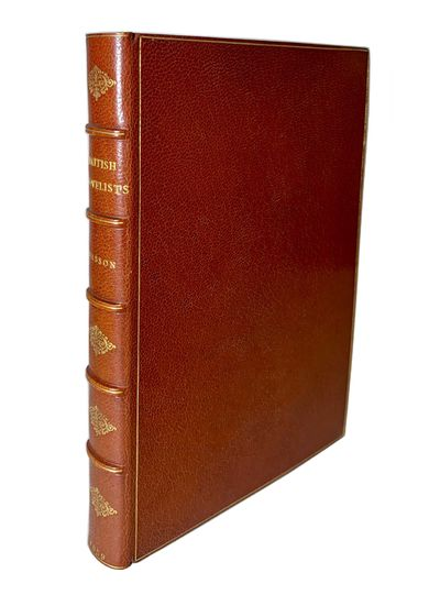 Cambridge: Macmillan and Co., 1859 First edition. With prefatory note by author, one-page author's c...