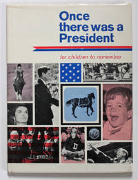 Once There Was a President for Children to Remember by  S.J Frolick - First Edition - 1964 - from Knickerbocker Books and Biblio.com