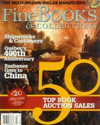 Fine Books & Collections; March/April 2008 (Number 32)