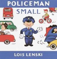 image of Policeman Small